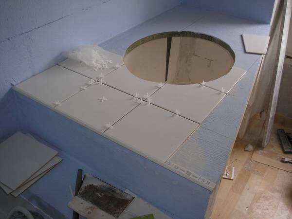 lanko etancheite sous carrelage rev tements modernes du toit. Black Bedroom Furniture Sets. Home Design Ideas